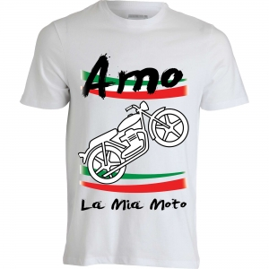Magliette Idee Cityshirt