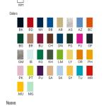 Cattura colori tsrk