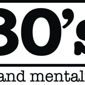 80'S Brand Mentality