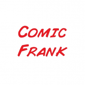 Comic Frank