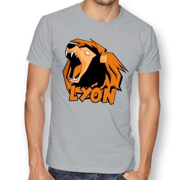 Maglia Lyon personalizzata