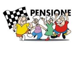 Magliette Pensione